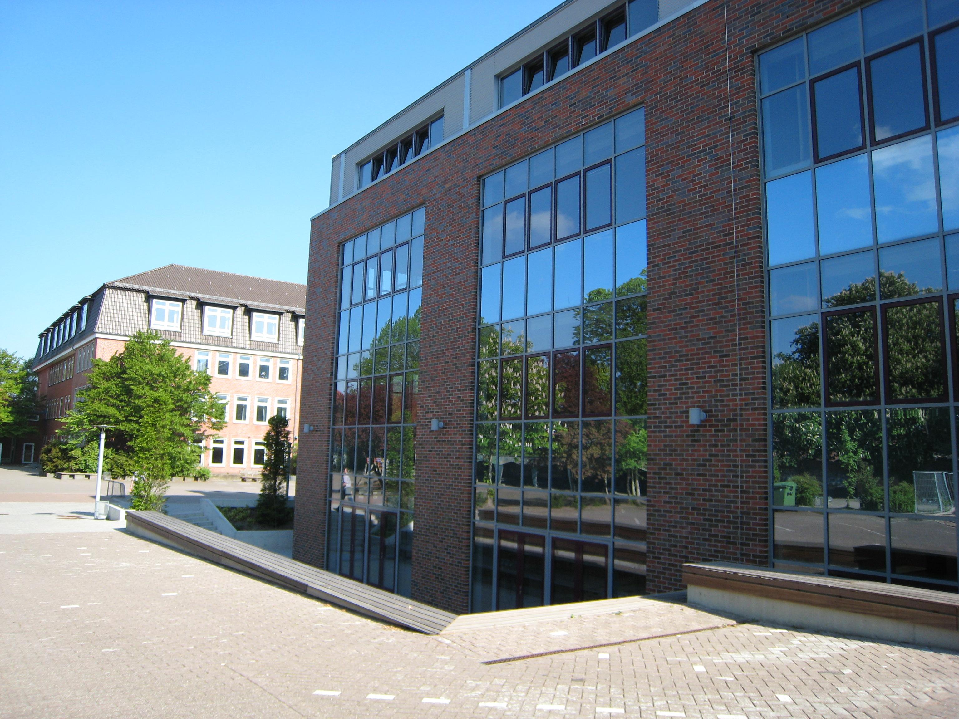 Ulrichsgymnasium Norden