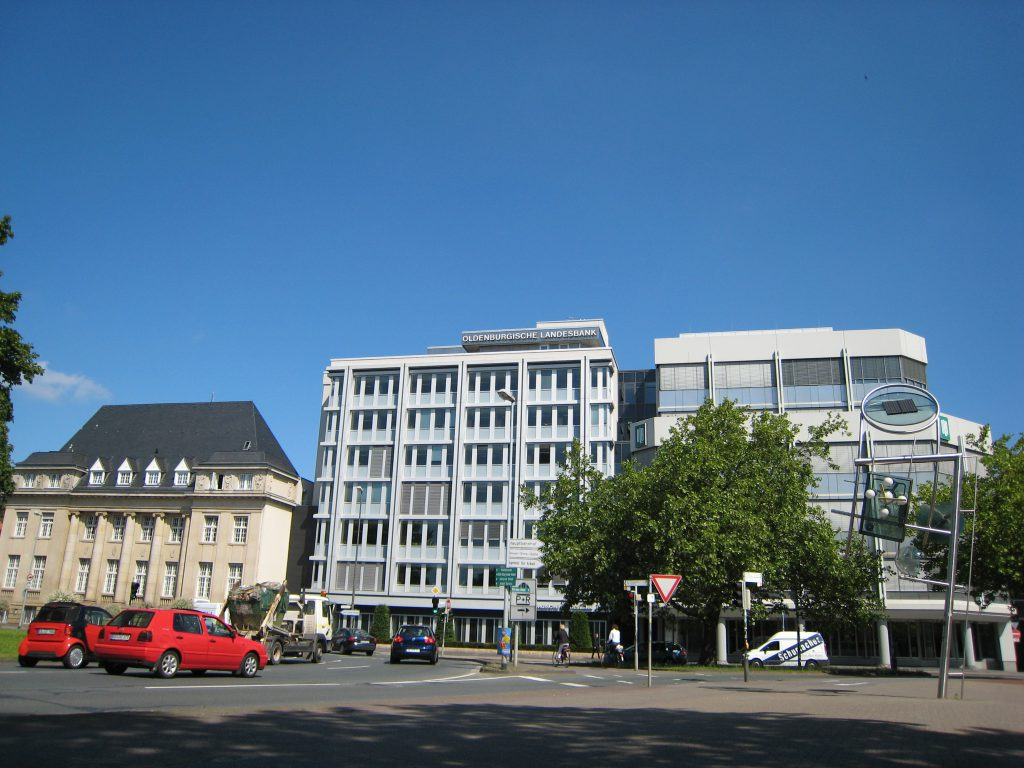 OLB Filiale Oldenburg