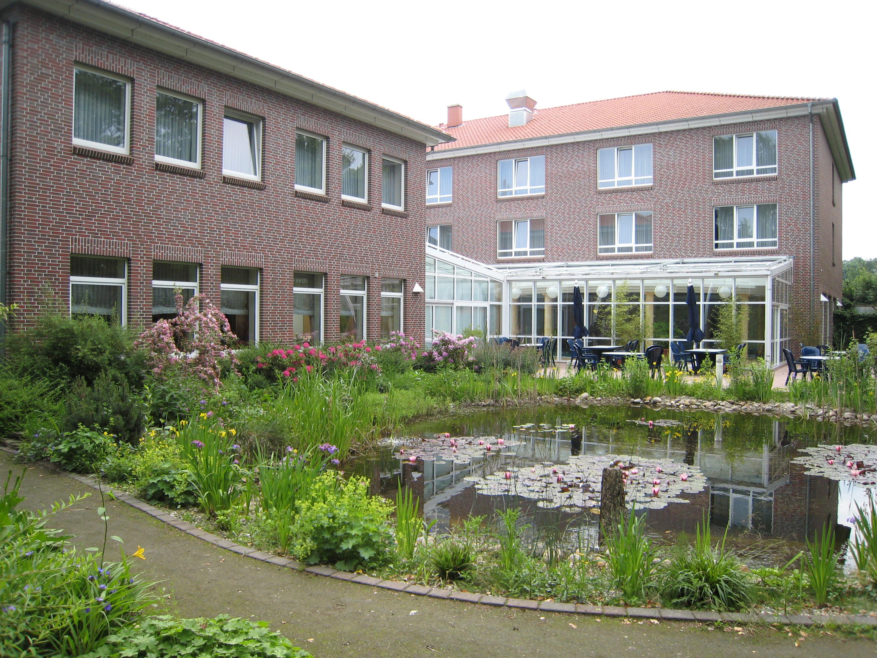 Seminarhotel Aurich