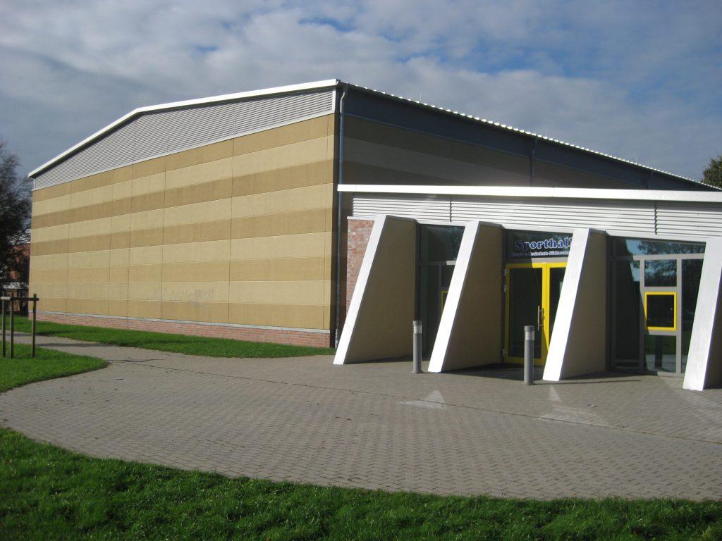 Turnhalle Moordorf