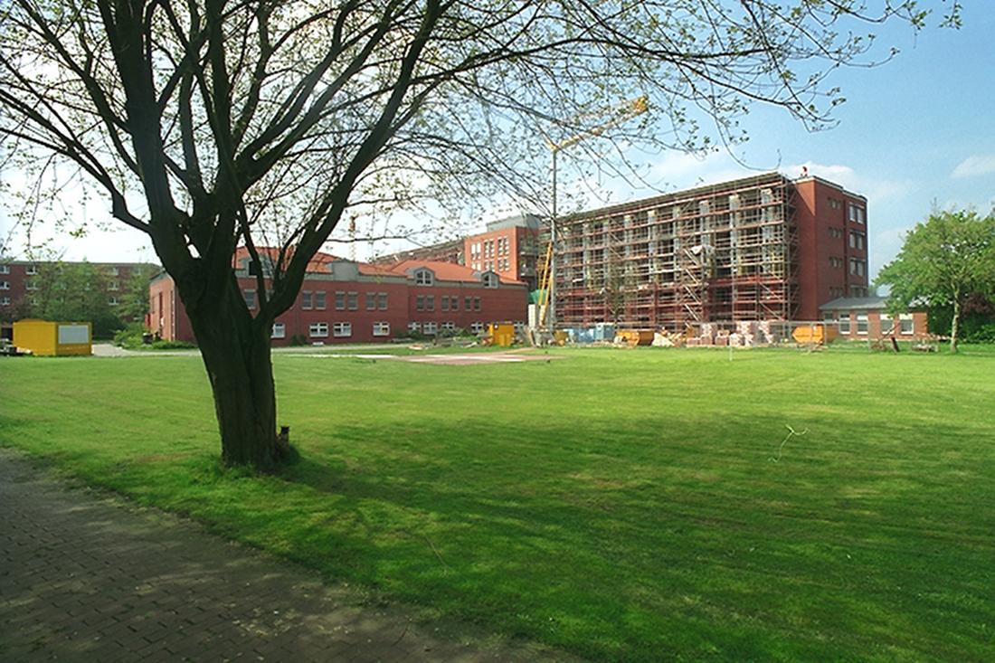 Krankenhaus Aurich