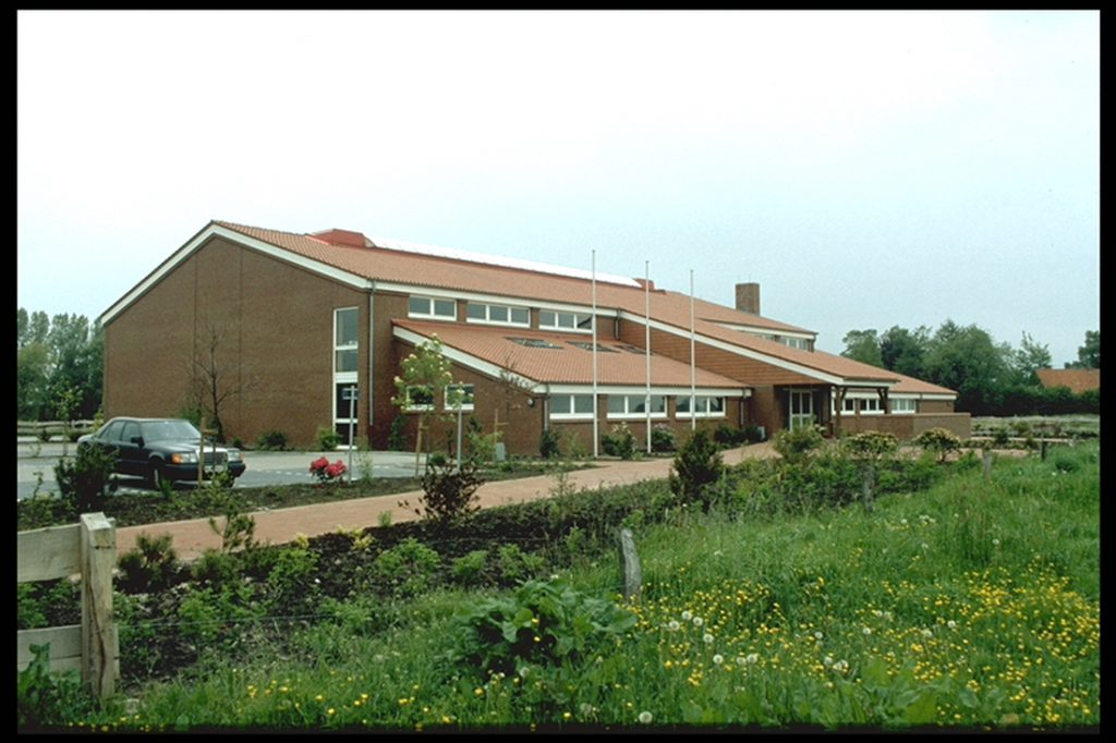 Sporthalle Georgsheil