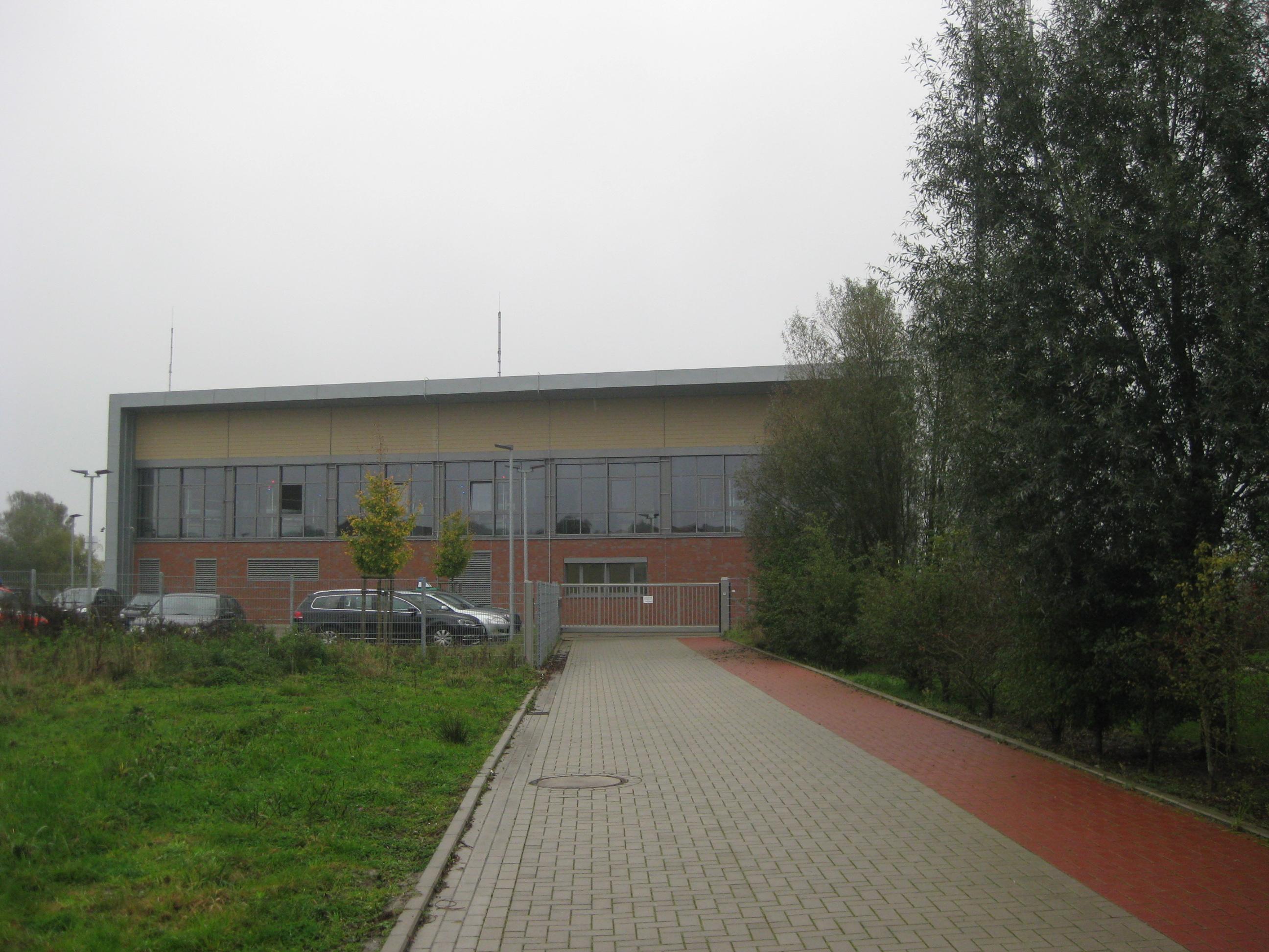 Leitstelle Wittmund