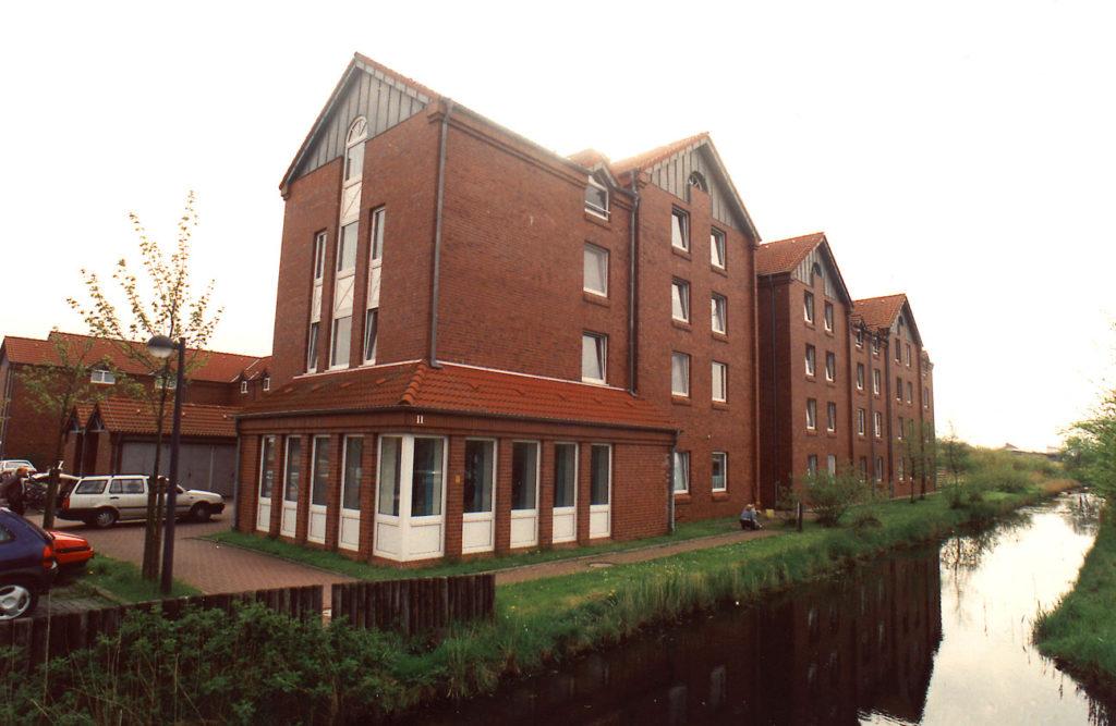 Studentenwohnheim Emden