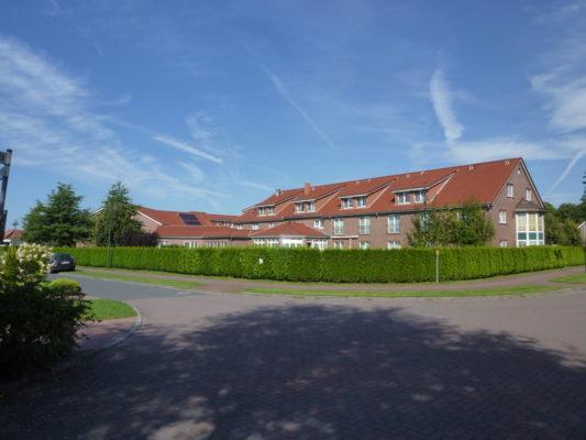 Altenwohnheim Veenhusen
