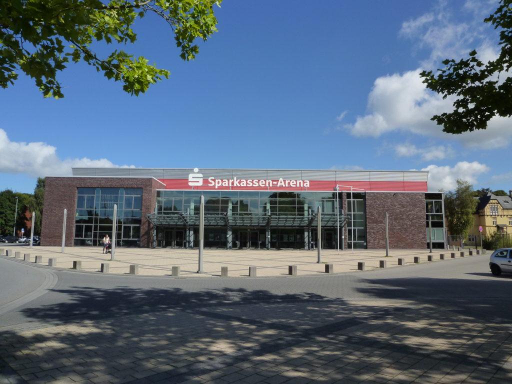 Sparkassen-Arena Aurich